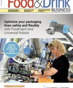 Food & Drink Business Magazine 12 Month Subscription