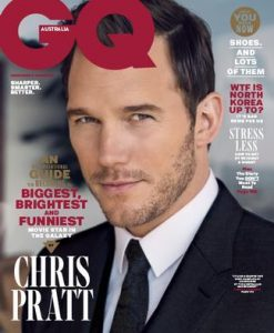 GQ Magazine 12 Month Subscription