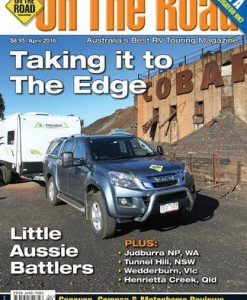 On The Road Magazine 12 Month Subscription