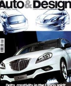 Auto & Design Magazine 12 Month Subscription