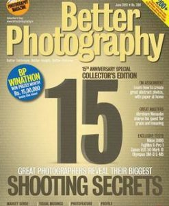 Better Photography Magazine 12 Month Subscription