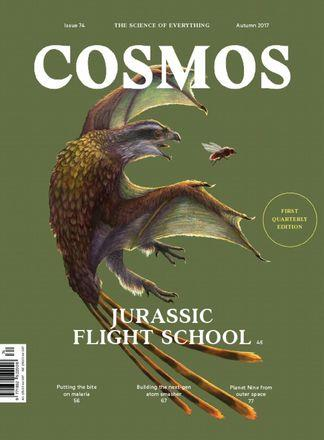 Cosmos Magazine 12 Month Subscription