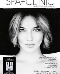 Spa + Clinic Magazine 12 Month Subscription