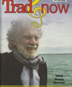 Trad&Now Magazine 12 Month Subscription