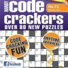Lovatts Handy Code Crackers Magazine 12 Month Subscription