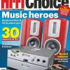 Hi-Fi Choice (UK) Magazine 12 Month Subscription