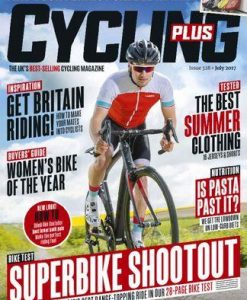 Cycling Plus (UK) Magazine 12 Month Subscription