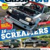 Classic Ford (UK) Magazine 12 Month Subscription