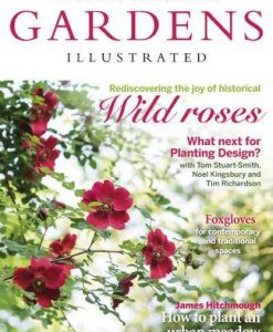 Gardens Illustrated (UK) Magazine 12 Month Subscription