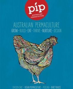 Pip - Australian Permaculture Magazine 12 Month Subscription