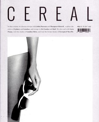 Cereal Magazine 12 Month Subscription