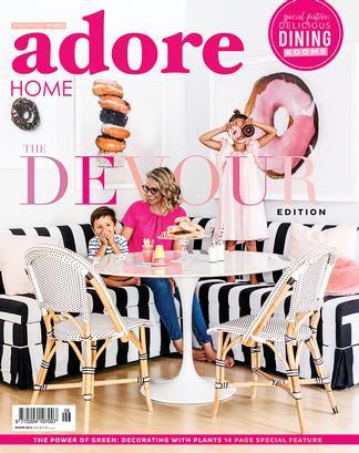 Adore Home Magazine 12 Month Subscription