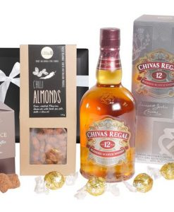 Scotch Delight Gift Hamper