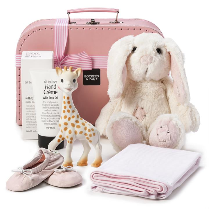 Best Baby Girl  - Mother & Baby Hampers