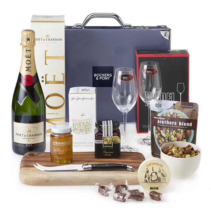 Cheeseboard Celebration - Luxury Hampers