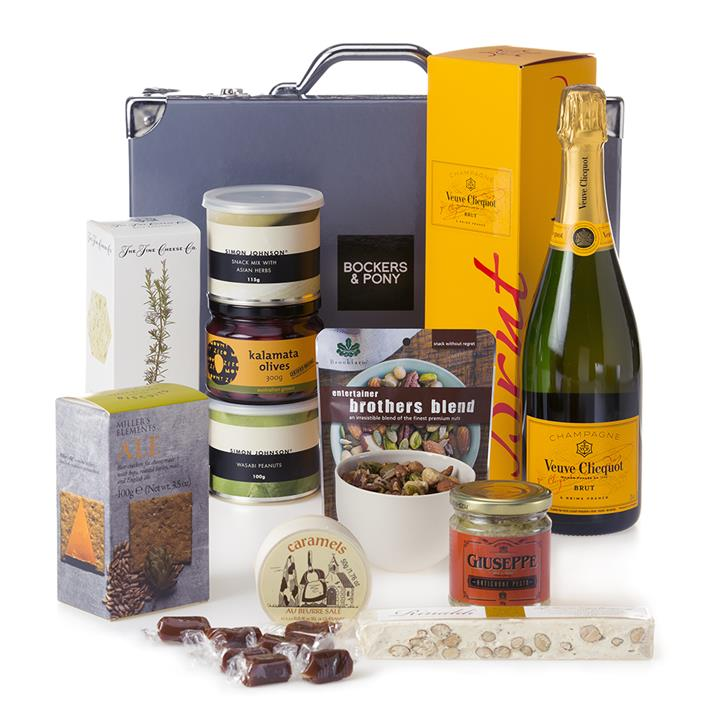 Cheers Hamper - Gourmet Hampers