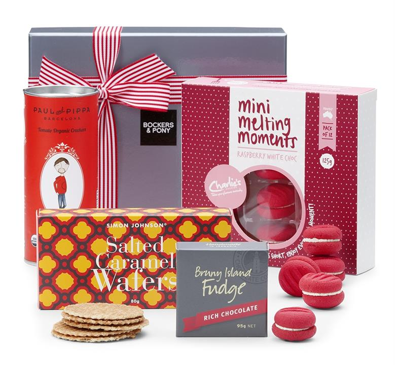 Cheery Christmas Hamper - Christmas Hampers