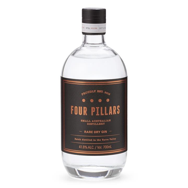 Add Four Pillars Gin  - Add Something Extra