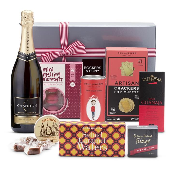 Chandon Vintage Christmas Hamper - Christmas Hampers