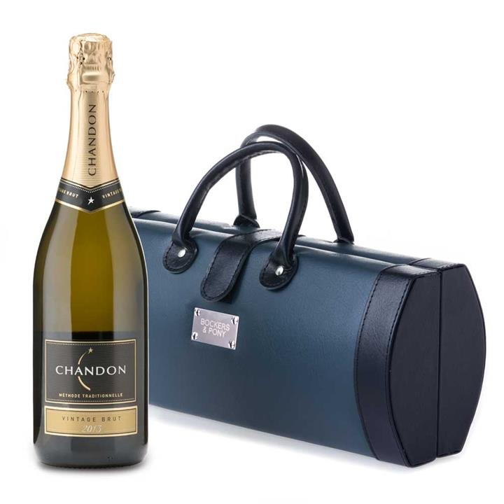 Chandon Vintage Traveller Case - Anniversary Gifts