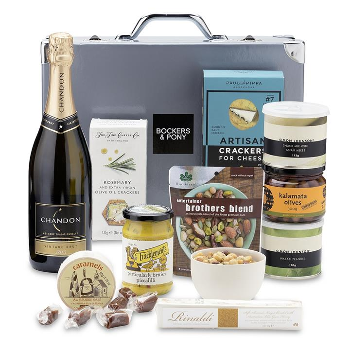 Chat Fest - Gourmet Hampers