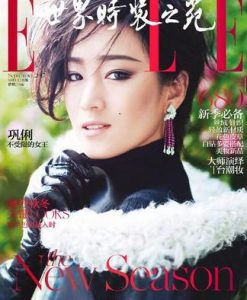 Elle (Chinese) Magazine 12 Month Subscription