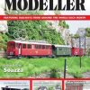 Continental Modeller (UK) Magazine 12 Month Subscription