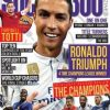 Soccer 360 (USA) Magazine 12 Month Subscription
