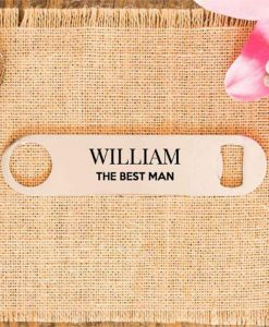 All Occasions Personalised Bottle Opener