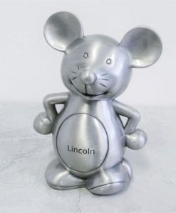 Mouse Money Box