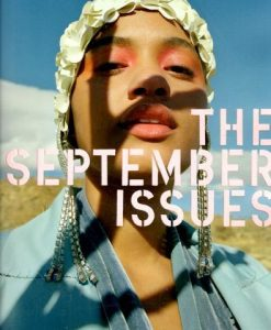 The September Issues Magazine 12 Month Subscription