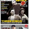 Inside Golf Magazine 12 Month Subscription
