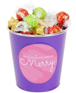 Be Merry Bucket