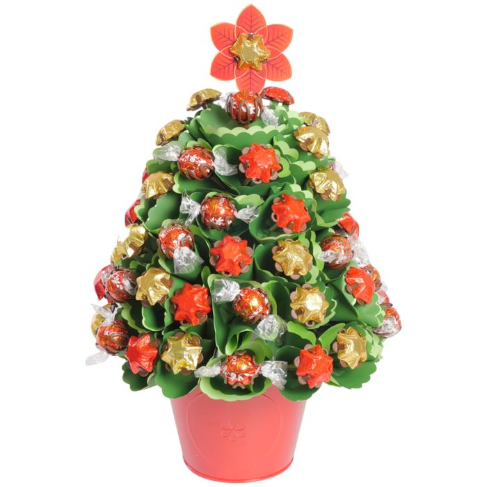 Luxurious Traditional Christmas Tree
