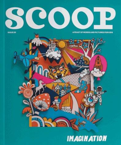 Scoop (UK) Magazine 12 Month Subscription