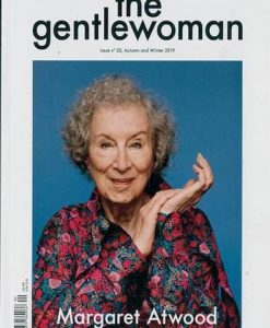 The Gentlewoman Magazine 12 Month Subscription