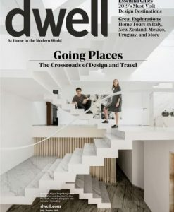 Dwell (USA) Magazine 12 Month Subscription