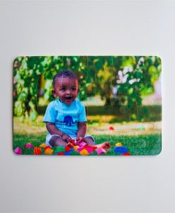 Polymer Photo Puzzle A5