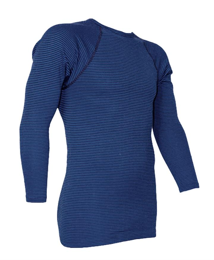 PolyPRO+ 190 LONG SLEEVE CREW TOP