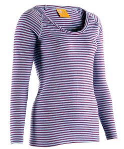PolyPRO+ 190 LONG SLEEVE SCOOP NECK TOP