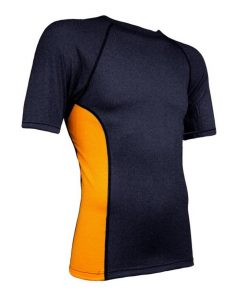 LIGHT MERINO 170 SHORT SLEEVE CREW TOP
