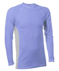 LIGHT MERINO 170 LONG SLEEVE CREW TOP