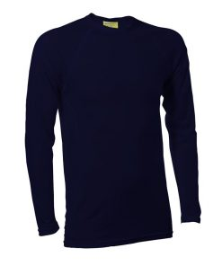 MERINO MAX 260 LONG SLEEVE CREW TOP