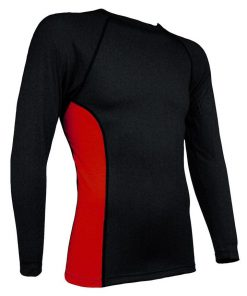 MERINO MID 195 LONG SLEEVE CREW TOP