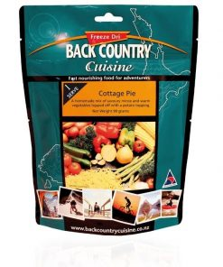 Back Country Cuisine Cottage Pie - Single