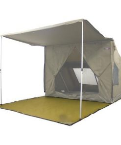 Oztent Mesh Floor Saver - RV4