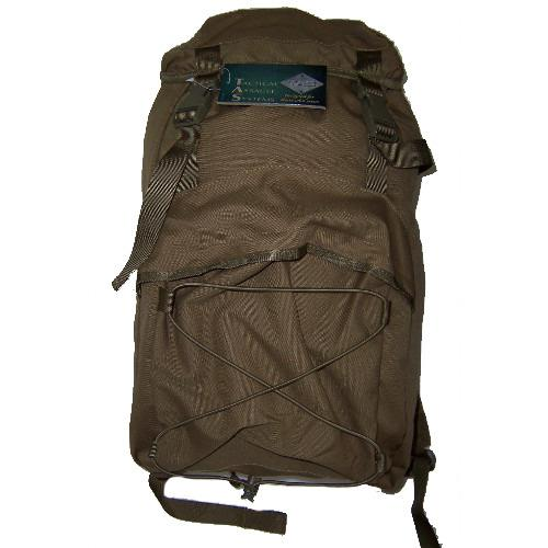 TAS Top Loader Day Pack - Khaki