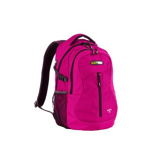 Blackwolf Rapid 25 Daypack - 25L - Magenta