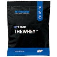 Thewhey™ (Sample) - 1sachets - Salted Caramel