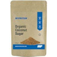 Organic Coconut Sugar - 300g - Pouch - Unflavoured